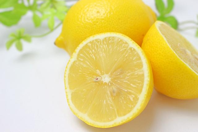 ピュアビタミンCレモン